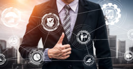 IMPACT ANALYSIS:  Risk and Compliance under a Digital Transformation