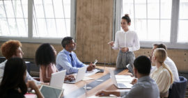 Choose to Challenge Your Pipeline of Future Female Leaders